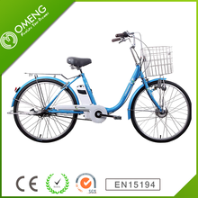 Wholesale China Steel Frame Material City Bicycle Cheap Bicycle For Sale