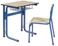 student table chair set / school table and chairs set GW-C36