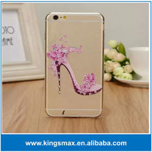 Hot selling bling diamond cheap mobile phone cases