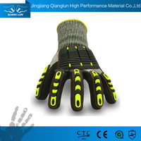 QL Professional Group Major in safety gloves industry for many decades