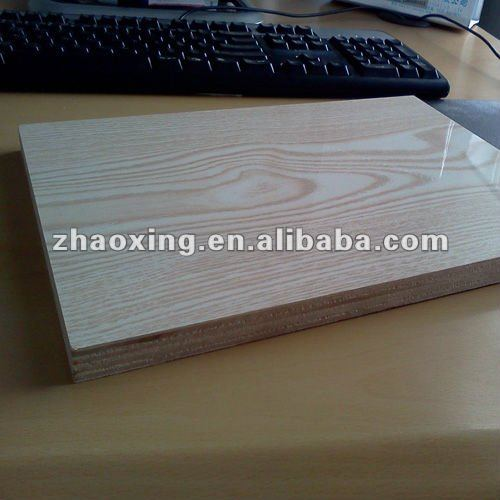 gloss plywood board