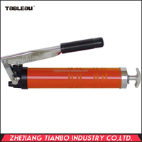 400cc industrial grade high pressure grease gun