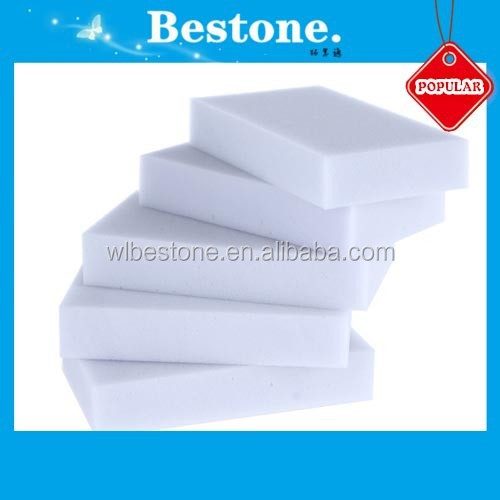 Magic Sponge Eraser Melamine Cleaner Multi-functional Foam