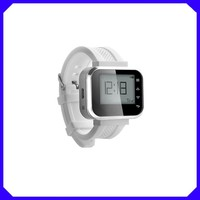 New Wireless customer calling system Wrist Watch with Transmitter