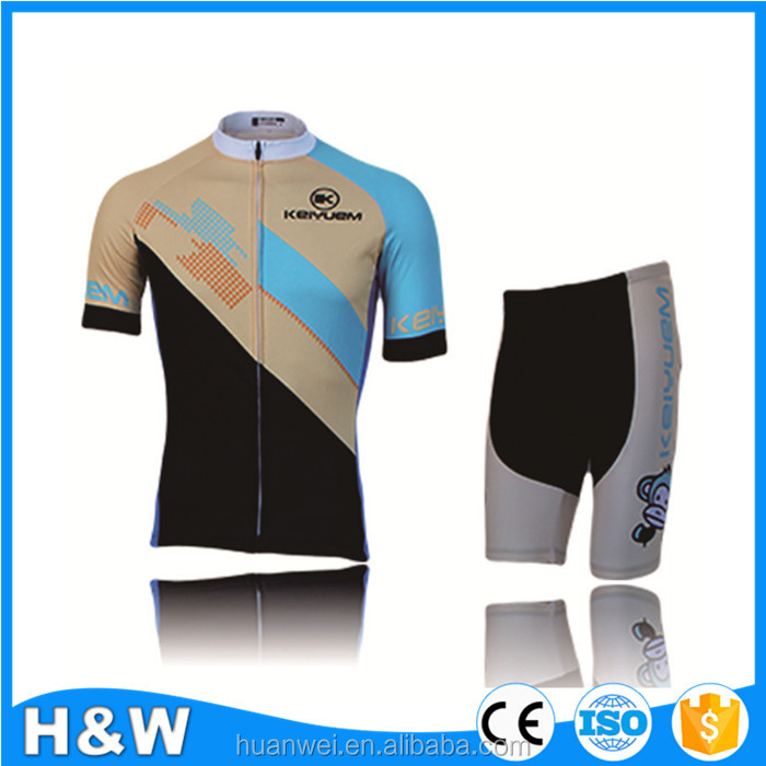 Pro customized team cycling jersey, new design jerseys