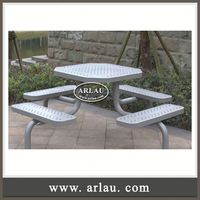 Arlau Cheap Camping Table Kids,Outdoor Camping Furniture,Cafe Tables And Chairs