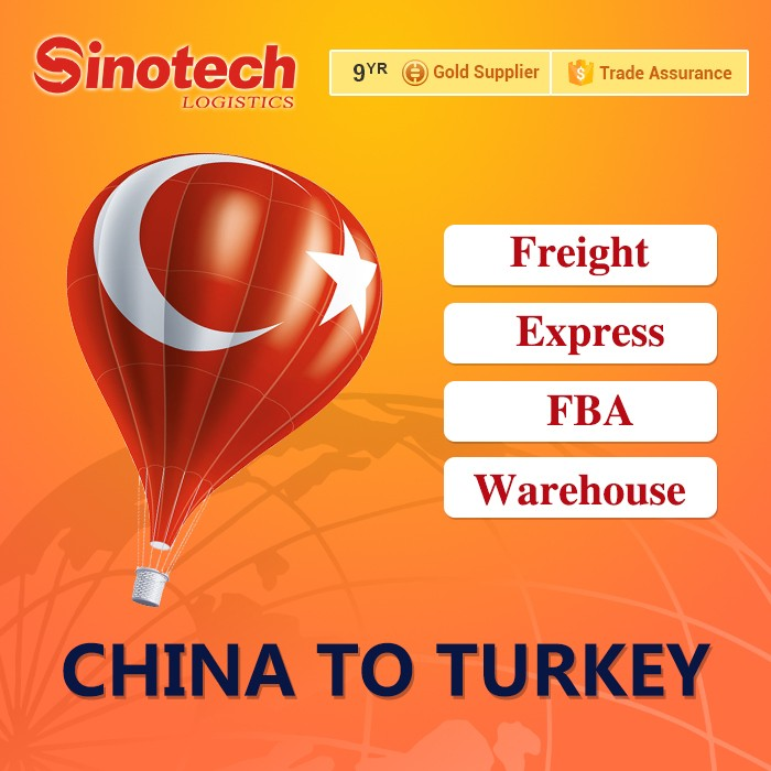 air freight rates alibaba express turkey from CHINA air freight rates