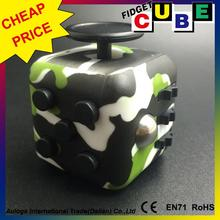 Delivery Now fidget cube oil