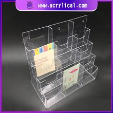 Clock Wrist Watch Shop Promotion Acrylic Display Stand For Casio Discount Acrylic Plexiglass Opera Cosmetic Display Stand