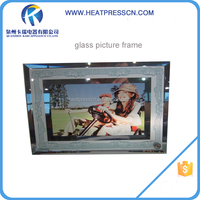 Sublimation Photo Printing on Glass