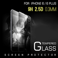0.2mm Thickness 9H Screen Ward Tempered Glass For Lg Optimus Volt 2 / Ls751 / C90 / G4 Mini / G4C / G4 Beat