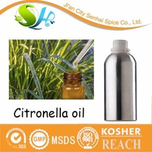 2017 popular bulk sale with best price for citronella essential oil for prevent insect