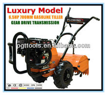6.5HP Luxury Gasoline Power Tiller RC Tractor Yanmar Used Mini Farm Tractors For Sale In Philippines