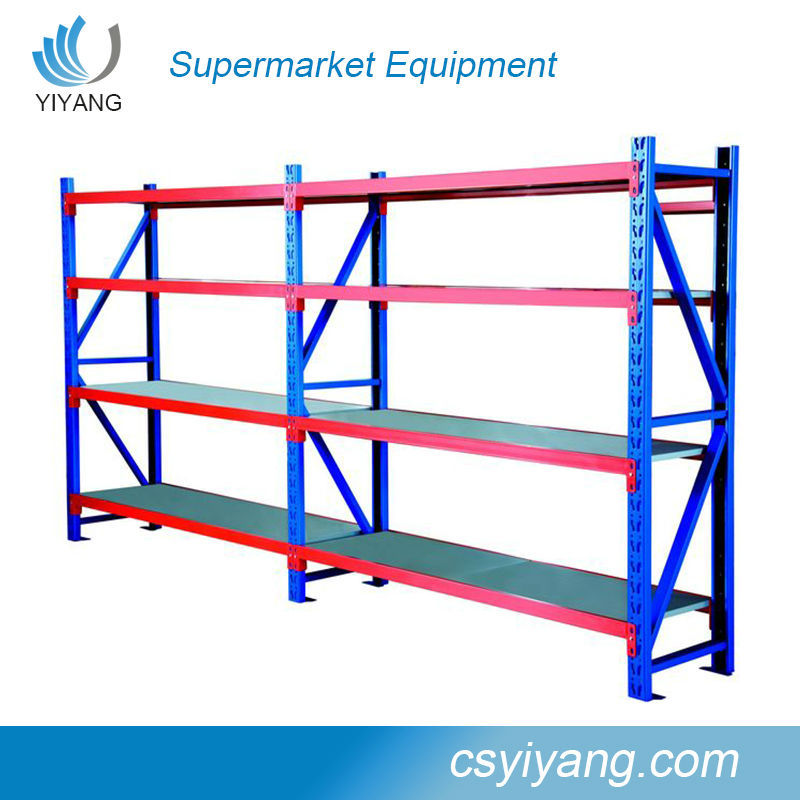 Wholesale china warehouse storage rack heavy duty warehouse rack system cantilever rack for warehouse