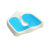 Coccyx Orthopedic Comfortable Lower Back Tailbone and Sciatica Pain Relief Memory Foam Car Chair Gel Seat Cushion
