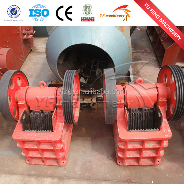 portable mini pe150x250 jaw crusher, mini river stone crusher machine