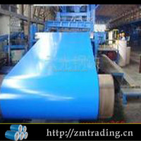 Galvanized Steel Coil and Strips