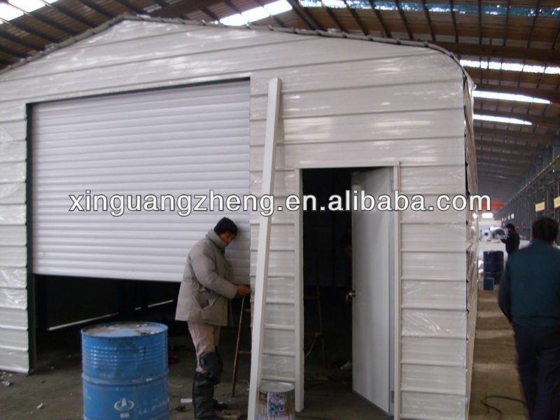 cheap prefabricated building prefab construction fast building carport
