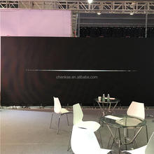 truck vans outdoor hd stage led screen for concert