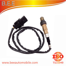 LSU 4.9 wideband oxygen sensor 0 258 017 025 0258017025 028851170253 57006 For 17025 wide-band Wide Band