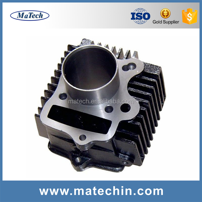 High Quality Custom Precise Motorcycle Engine Internal Parts As Design
