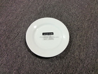 ZY013 Ceramics white cheap white ceamics plate /White ceramic plate stock
