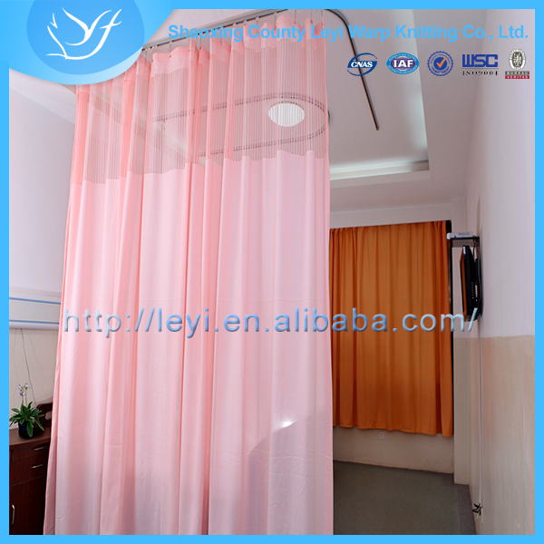 Hot-Selling High Quality Low Price Hanging Curtain Room Divider