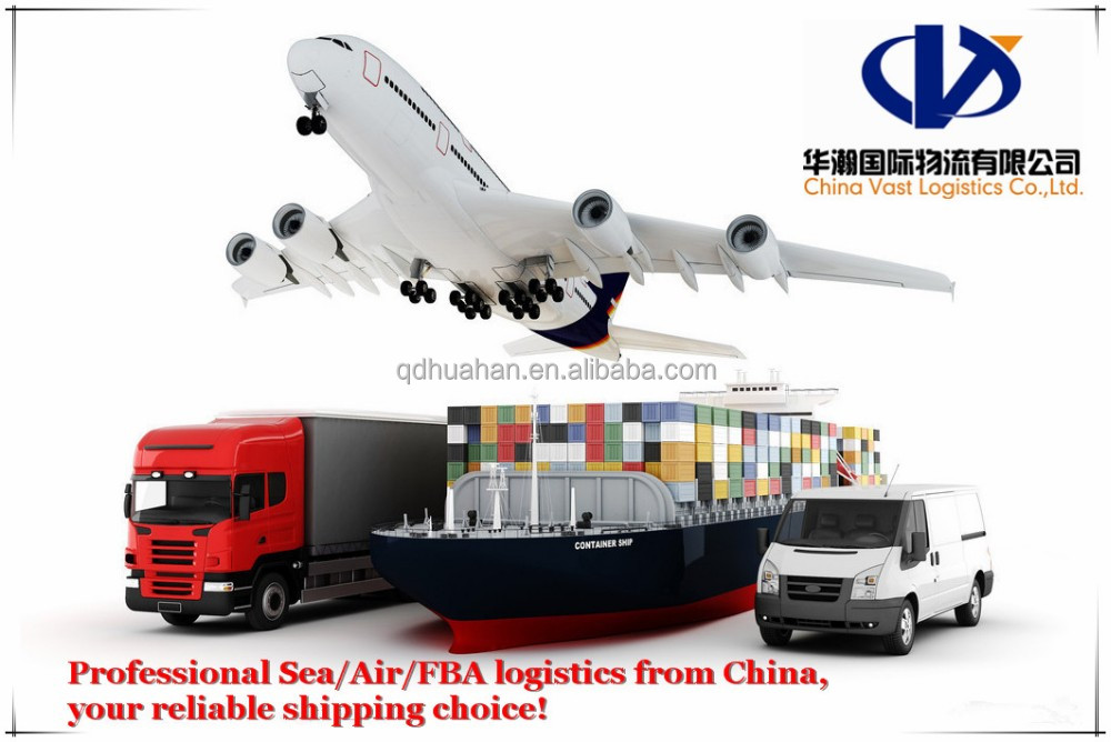 High Competitive dhl international air cargo freight rates/sea frieght from China.