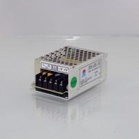 Small Size ac-dc 5V 12V 15V 24V CCTV Camera Power Supply 25W SMPS