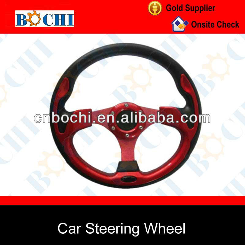 Hotsale high performance of car steering wheel with accelerator