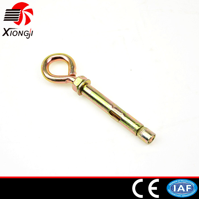 Carbon Steel Wholesale House Decorating Multi-type Anchor Bolt M36