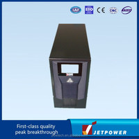 1kva high frequency online UPS/long run time machine
