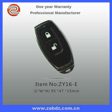 rf transmitter remote control unit (ZY16-E)
