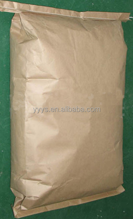 recycled 25 50 kg kraft paper packaging cement paper bag