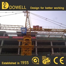 Lifting capacity moving m900 tower crane