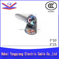 hebei yongqiang cable fiber optical cable cable wire electrical