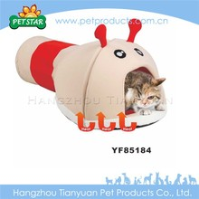 Special design widely used wood pet bed