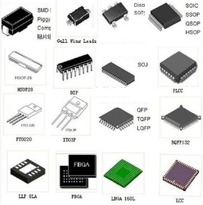 electronic components HEDS-9721#L51