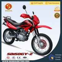 New Chinese Popular 150CC Dirt Bike for Sale Cheap Made in China NXR BROS SD150GY-2