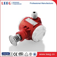 Stainless steel pressure transmitter / IP67 65 / explosion-proof