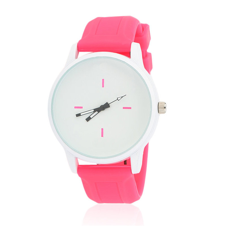 Cheap Custom Logo Stainless Steel Cute Couple Watch