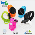 BLE Beacon Silicon Wristband for Student