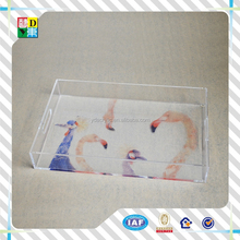 amenities hotel acrylic wedding tray cheap plastic serving tray acrylic trays wholesale