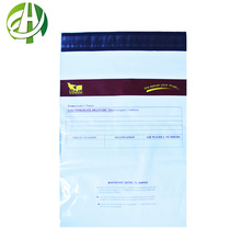 Reliable Chinese supplier Protective Packaging Polymailers pouches for express