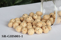 HACCP bulk&can Sesame Coated peanuts Japan's snacks healthy food for entertainment