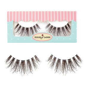 House Of Lashes, 100 Human Hair Eyelashes, Custom Human Hair Eyelashes