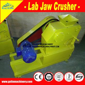 best crusher machine