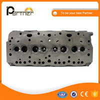 Engine Parts Cylinder Head for Toyota 2J