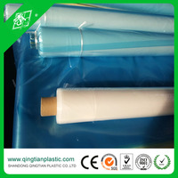 PE polyethylene or polythene agriculture plastic film for sale
