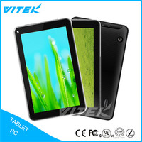 Aaa Quality Oem Acceptable Fast Delivery Free Sample Easy Touch Tablet Manufacturer With Low Price
